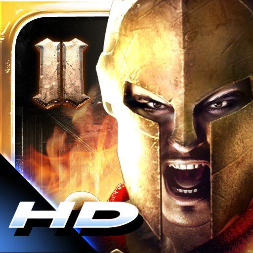 Hero of Sparta 2 HD