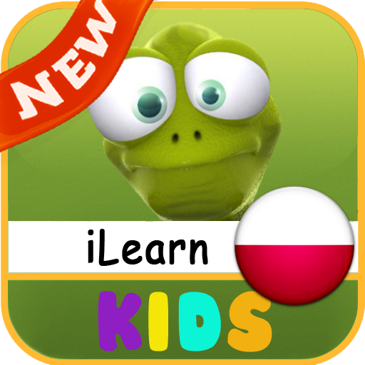 Toddler Polish: 200 Words icon