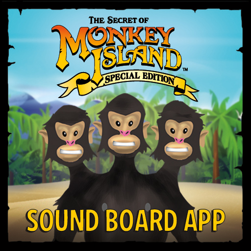 The Secret of Monkey Island: Special Edition FX