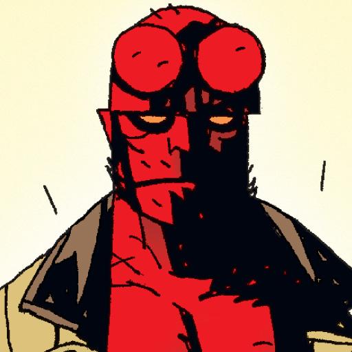 Hellboy: Seed of Destruction - complete graphic novel
