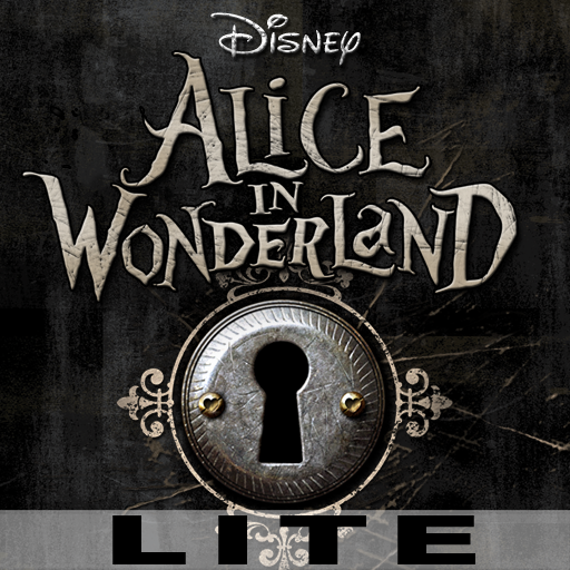 Alice In Wonderland Lite
