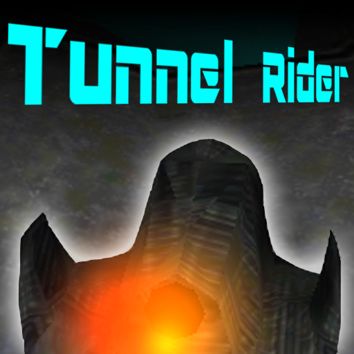 Tunnel Rider icon