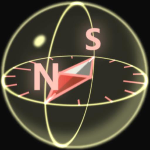 3D Compass HD