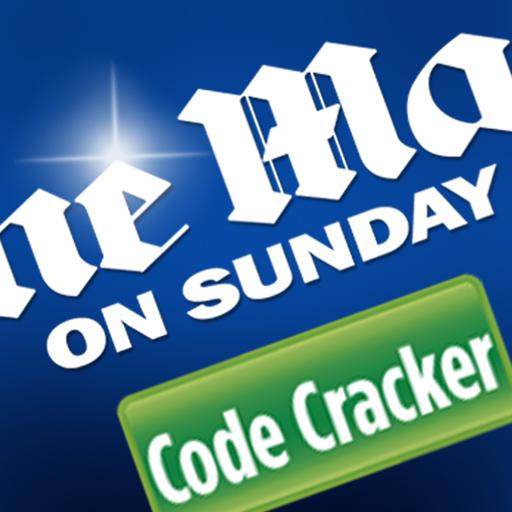 Mail on Sunday Codecracker