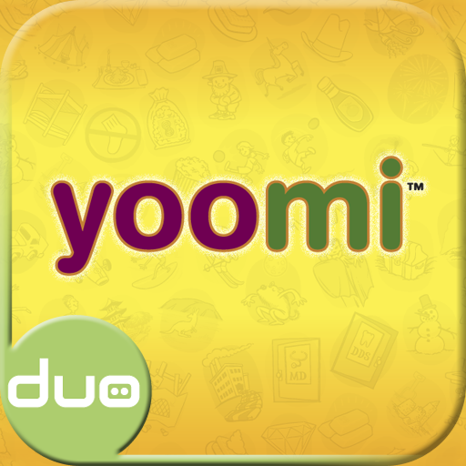 The Duo & Yoomi Bring Game Pieces to the iPad