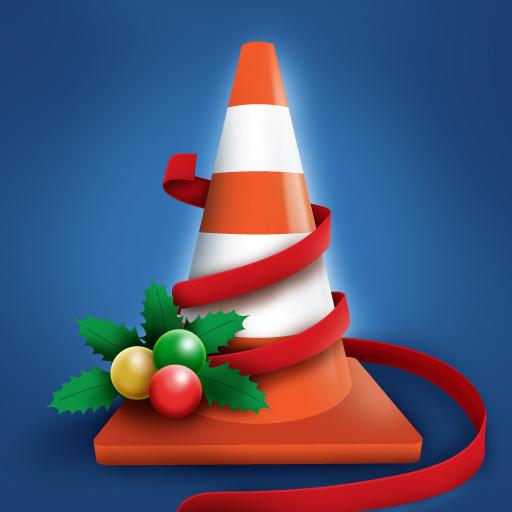 Traffic Master Holiday Edition