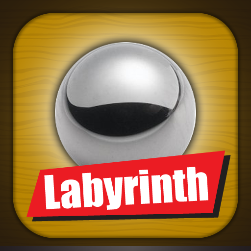 Pocket Labyrinth