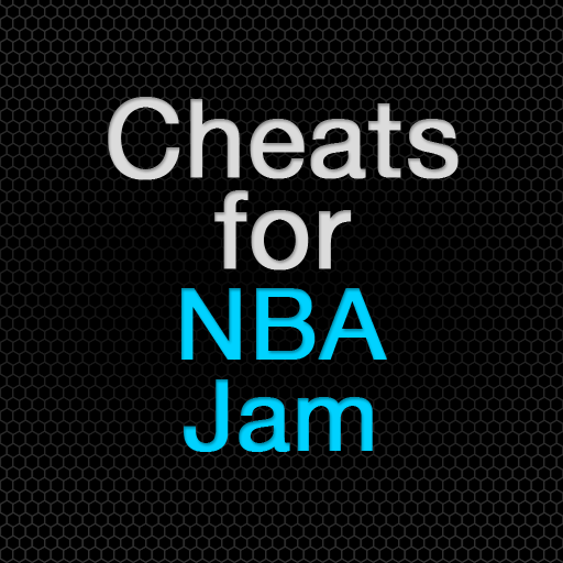 Cheats For Nba Jam Apps 148apps