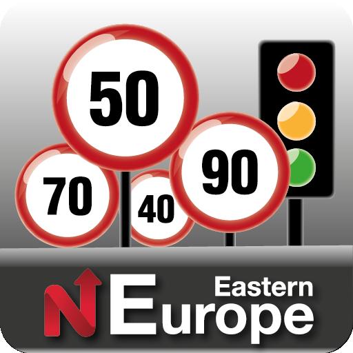 Nradar Eastern Europe Pro