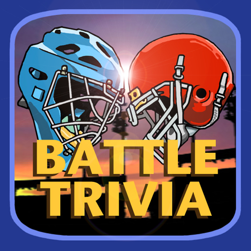 Battle Trivia - sports quiz matchup Review