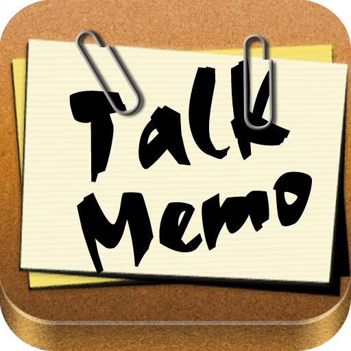 Talk Memo