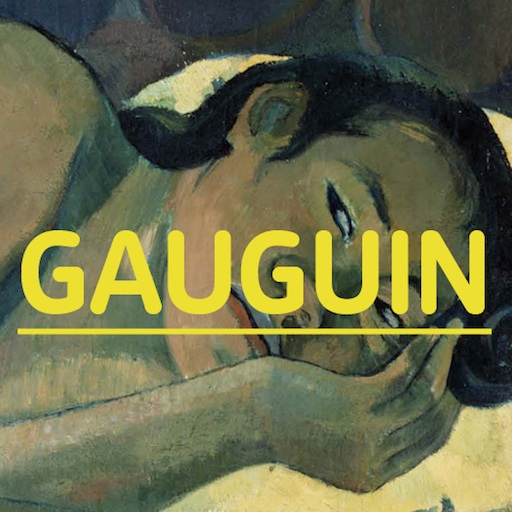 Gauguin: Maker of Myth icon