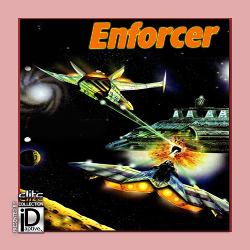 Enforcer Review