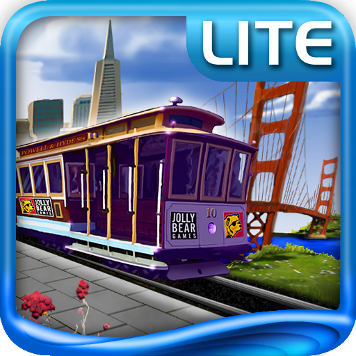 Big City Adventure - San Francisco Lite icon