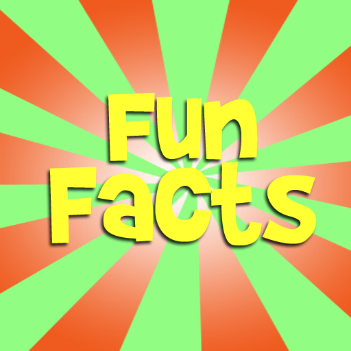 Fun Facts (1500+ weird facts)