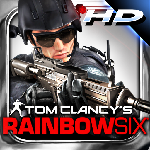 Tom Clancy's Rainbow Six®: Shadow Vanguard HD icon