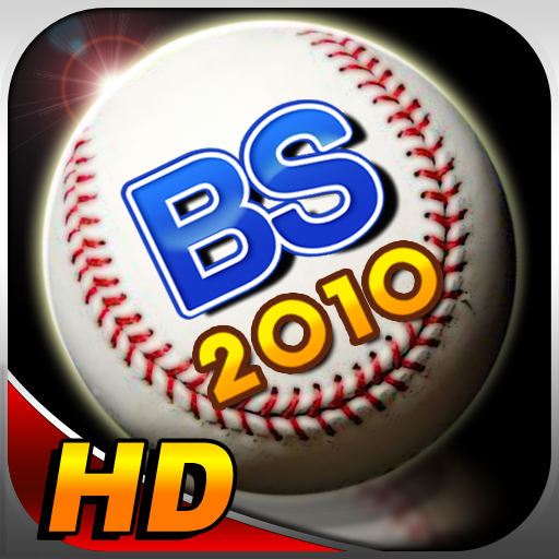 Baseball Superstars® 2010 HD icon