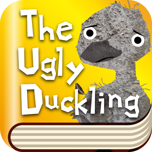 The Ugly Duckling - Kidztory animated storybook Review