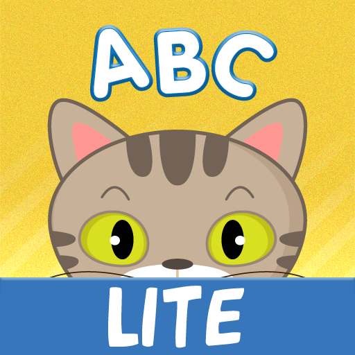 Hugo Abc Animals HD LITE icon