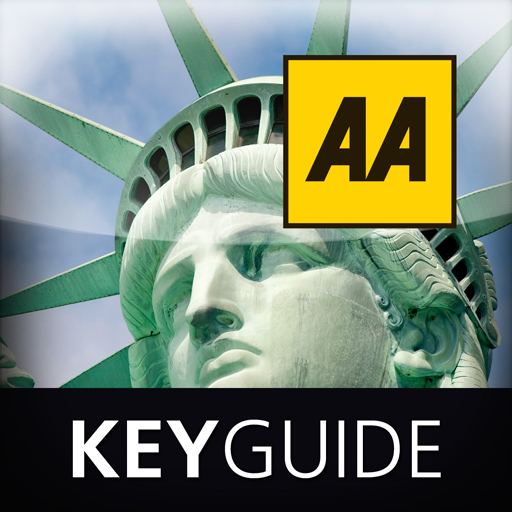 AA Key Guide New York icon