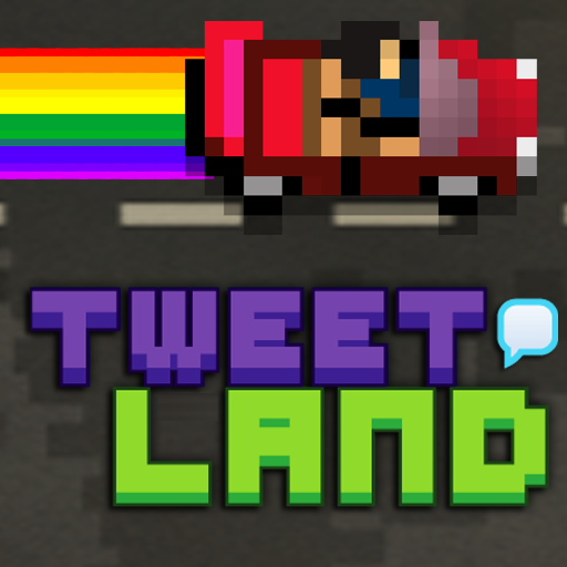 Tweet Land Review