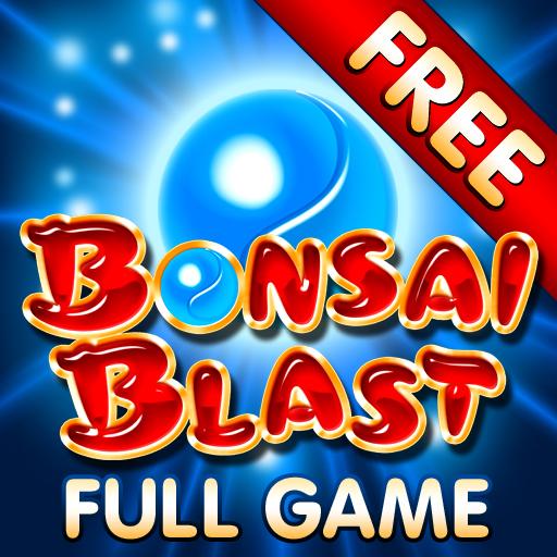 Bonsai Blast FREE