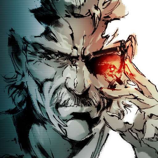 METAL GEAR SOLID TOUCH (US)