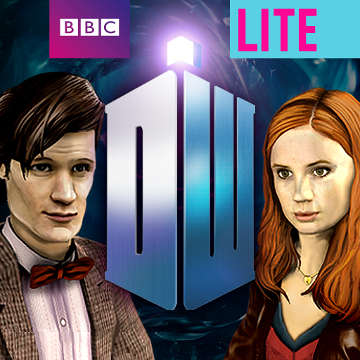 Doctor Who: The Mazes of Time Lite