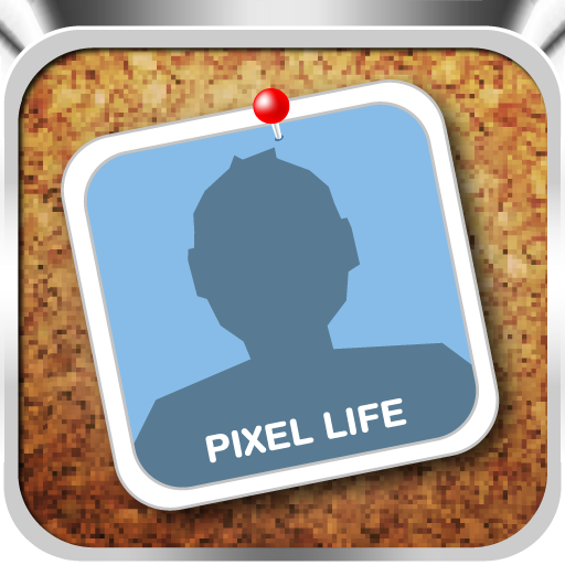 Pixel Life Review