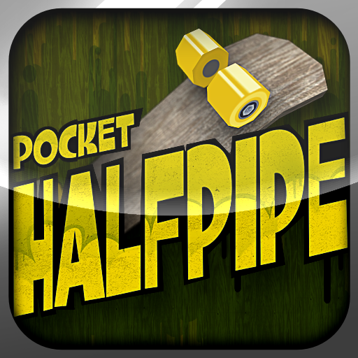 Pocket HalfPipe