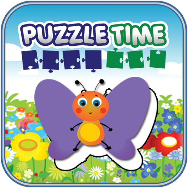 BabyFirst's Puzzle Time