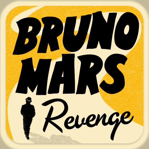 Bruno Mars Revenge