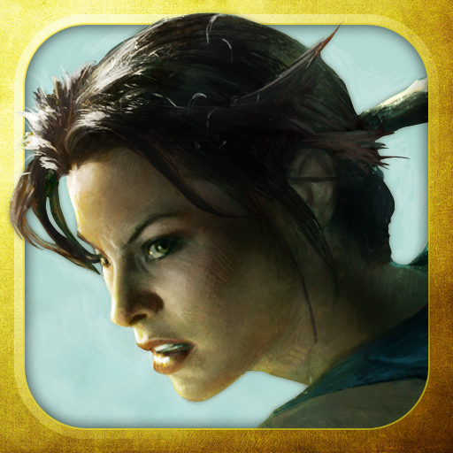 Lara Croft and the Guardian of Light icon