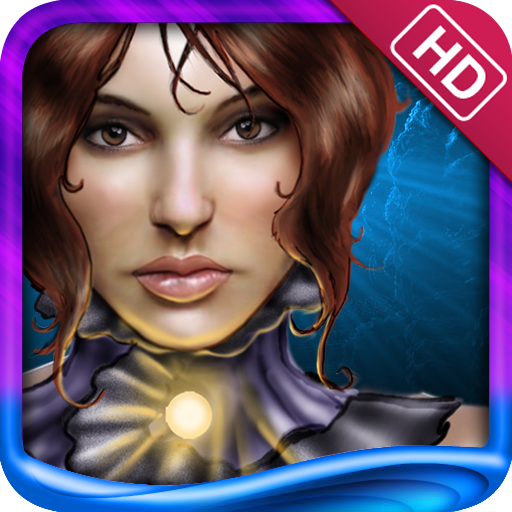 Empress of the Deep: The Darkest Secret HD icon