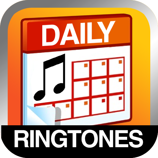 My Daily Ringtone - 1,000 Ringtones for the Price of 1
