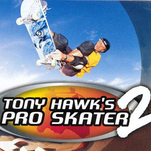 Tony Hawk Pro Skater 2 Review