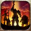 Legendary Heroes by Maya icon