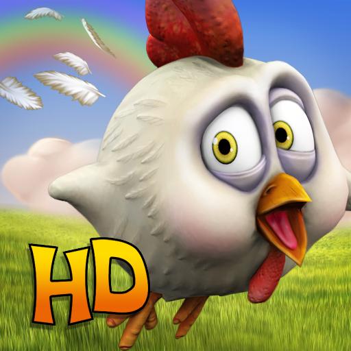 Kick'n Chick'nz: Medieval Karnival Review