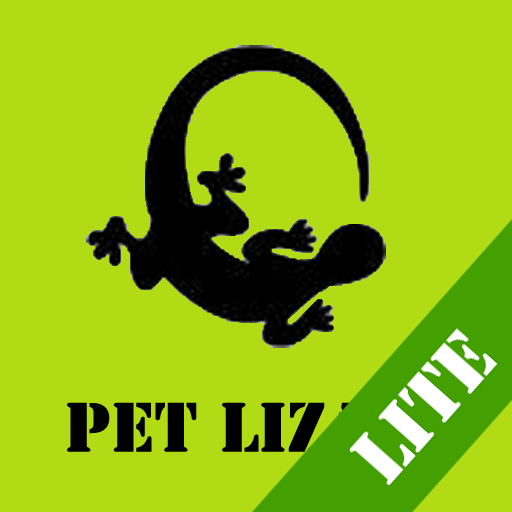 Pet Lizard Lite