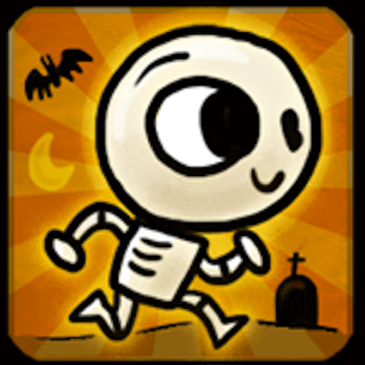 Skeleton Jump Review