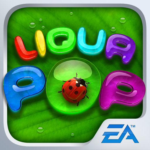 Liqua Pop icon