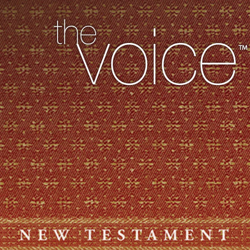 The Voice New Testament Bible