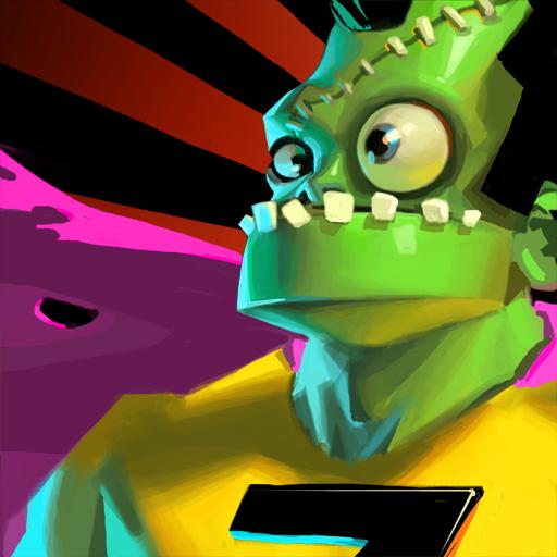 Free Zombie Hero - Kill Angry War Ninja