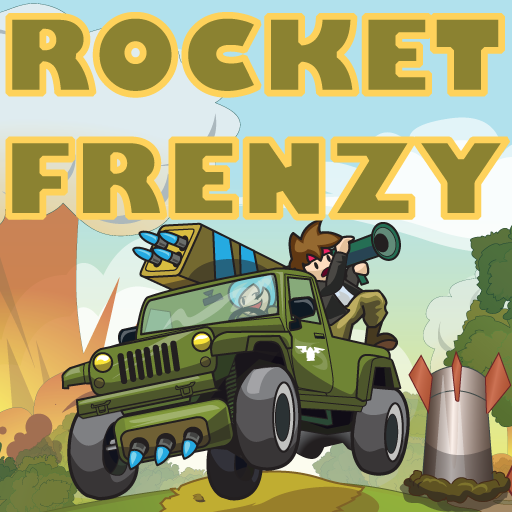 Rocket Frenzy icon