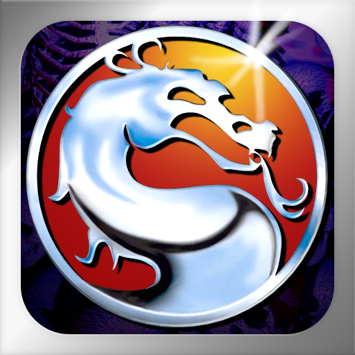 Ultimate Mortal Kombat™ 3 icon