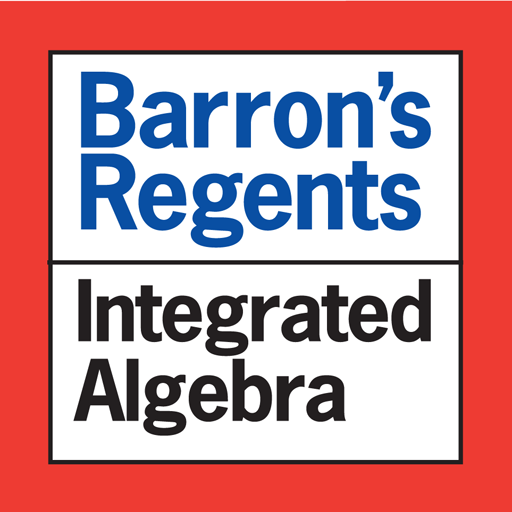 Barron's Regents Exams and Answers: Integrated Algebra icon