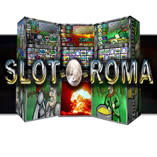 Slot-O-Roma