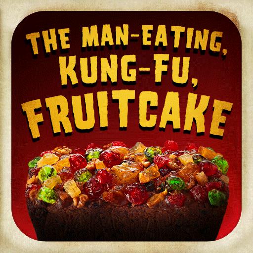 Bad Fruitcake icon