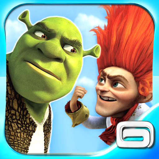 Shrek Forever After™ : The Game icon