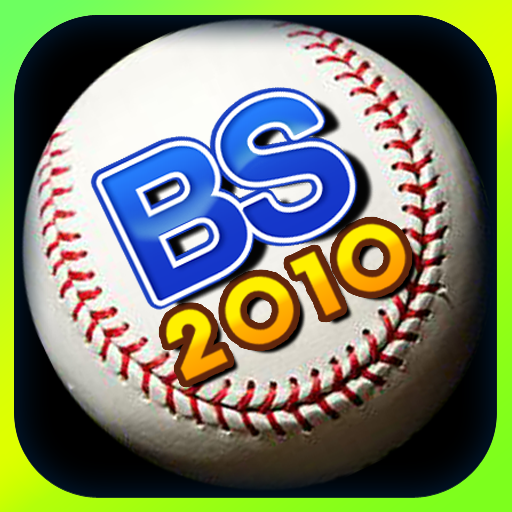 Baseball Superstars® 2010 Lite icon